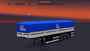 LOG Holding Coop. Virtual Trailers Pack