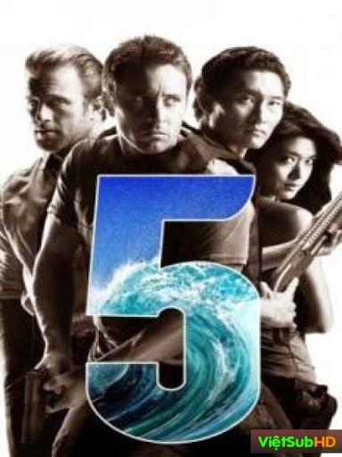 Biệt Đội Hawaii Five-0 - Phần 5