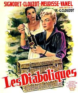 Filme: As Diabólicas (1955)