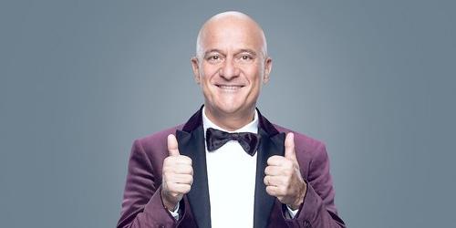 SNL Claudio Bisio TV8
