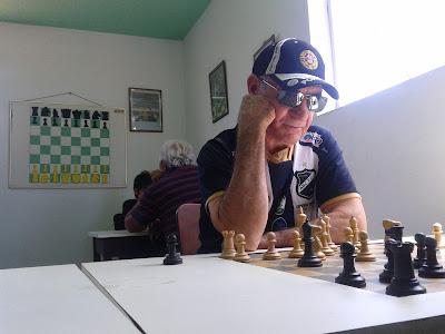Resultado de imagem para simplicio maia foto xadrez