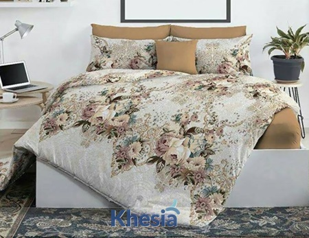 distributor sprei dan bed cover murah