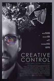 Watch Creative Control (2015) movie free online