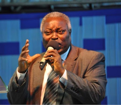 Never Despair ~ Pastor William Kumuyi