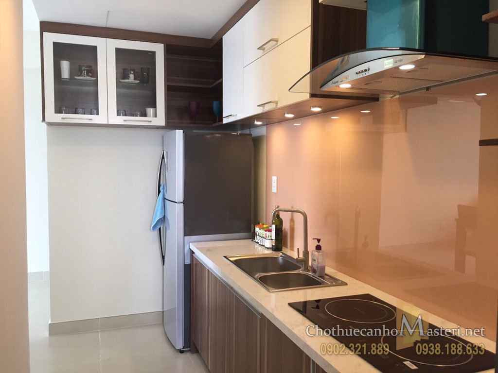 Bán căn hộ Masteri Thảo Điền 2 phòng ngủ block B tòa T1 - hình 9