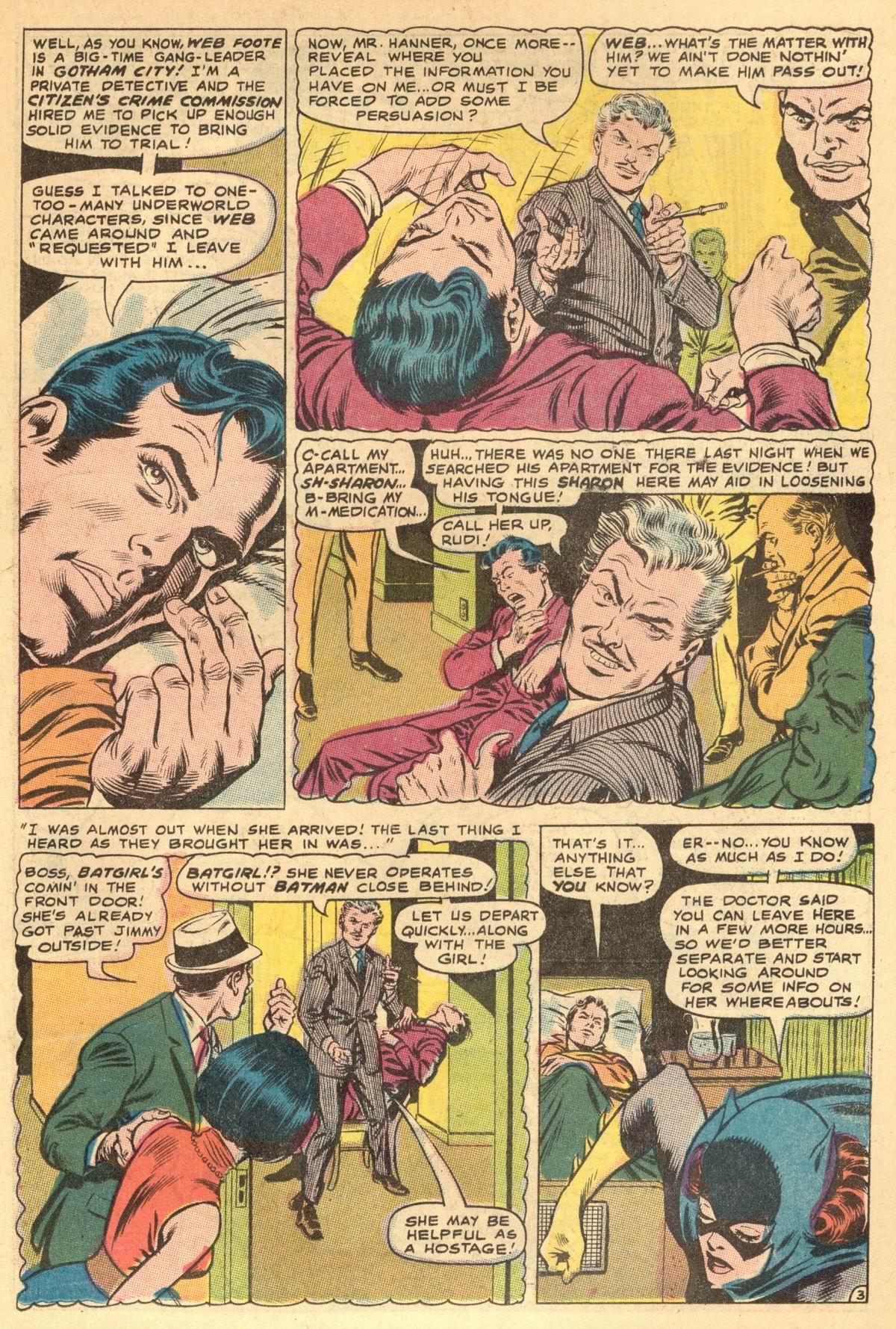 Detective Comics (1937) 385 Page 22