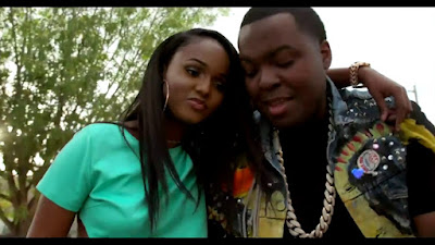 Sean Kingston ft. Vybz Kartel - Chance
