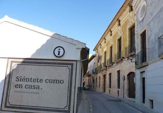 Casa Jaspe, Ayuntamiento de Cehegín.