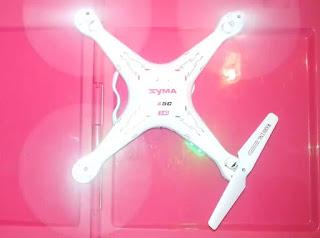 Cara Mengganti Motor Drone Syma X5C Yang Rusak - OmahDrones