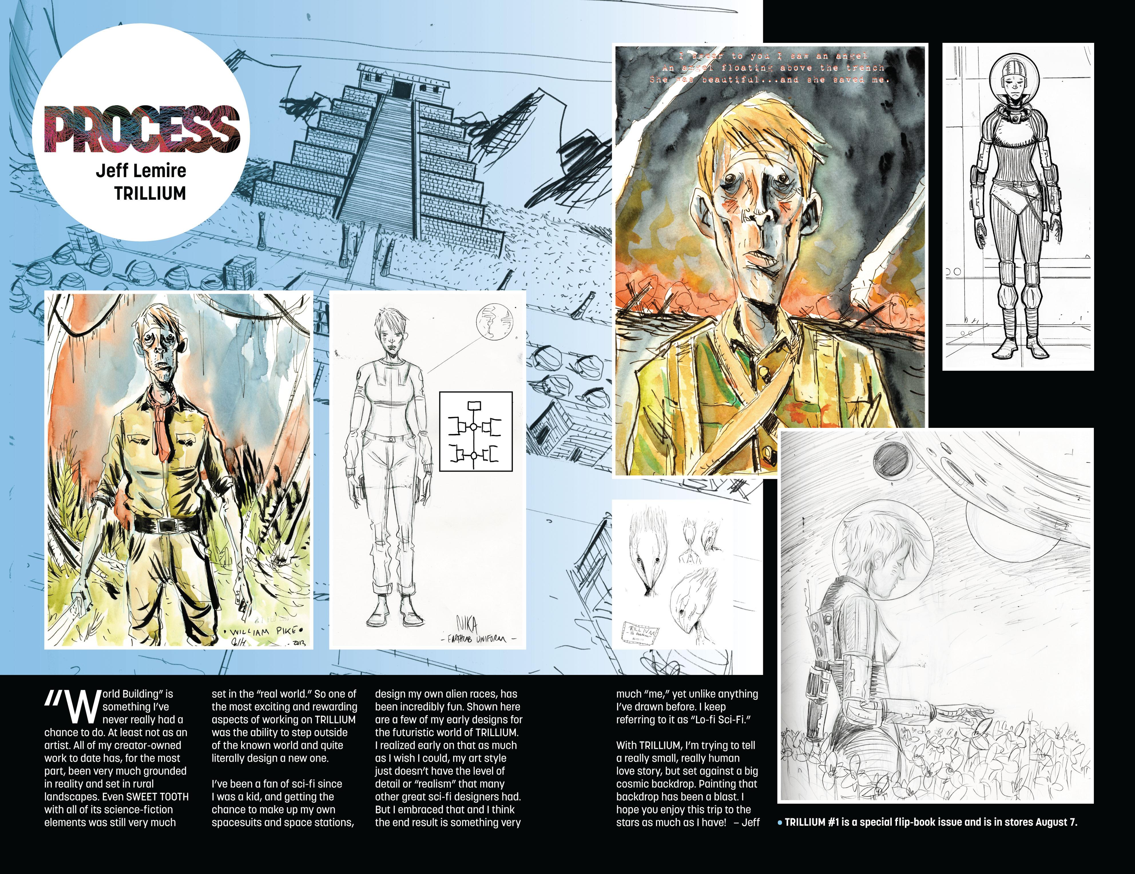 Read online Trillium comic -  Issue # TPB - 206