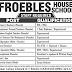 The Froebles House School Haripur Jobs