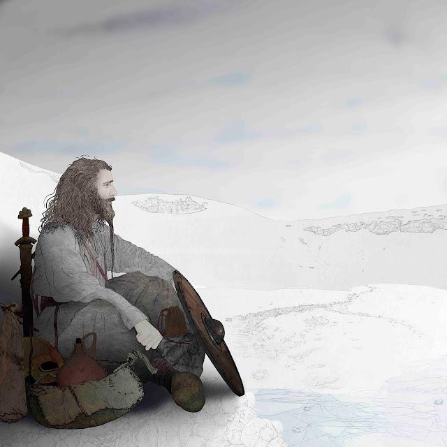 la soledad del saqueador