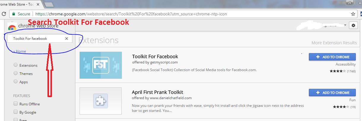 Facebook All Friends 1 Click Me Ek Sath Unfriend Kaise Kare
