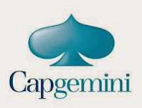 Capgemini Hiring for Software Developers (Multiple Locations)