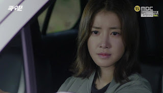 Sinopsis Lookout Episode 25