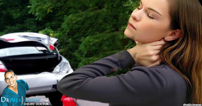 Essential Basics of Car Accident Whiplash - El Paso Chiropractor