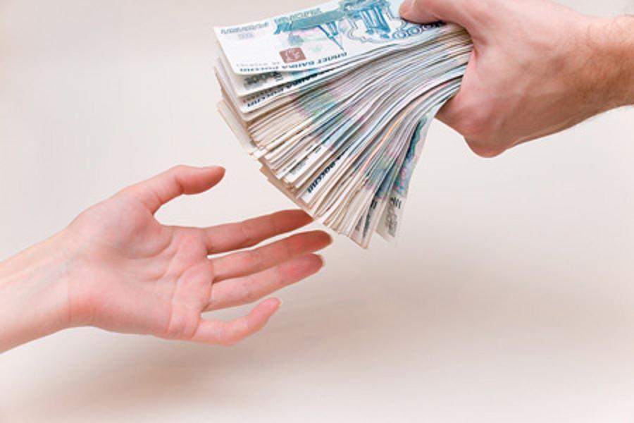 Гроші в кредит в Варва