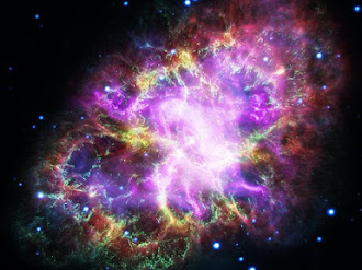 Científicos captan el rayo de luz más potente jamás visto