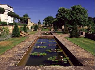 The Ten Principles Of Good Garden Or Landscape Design Landscape