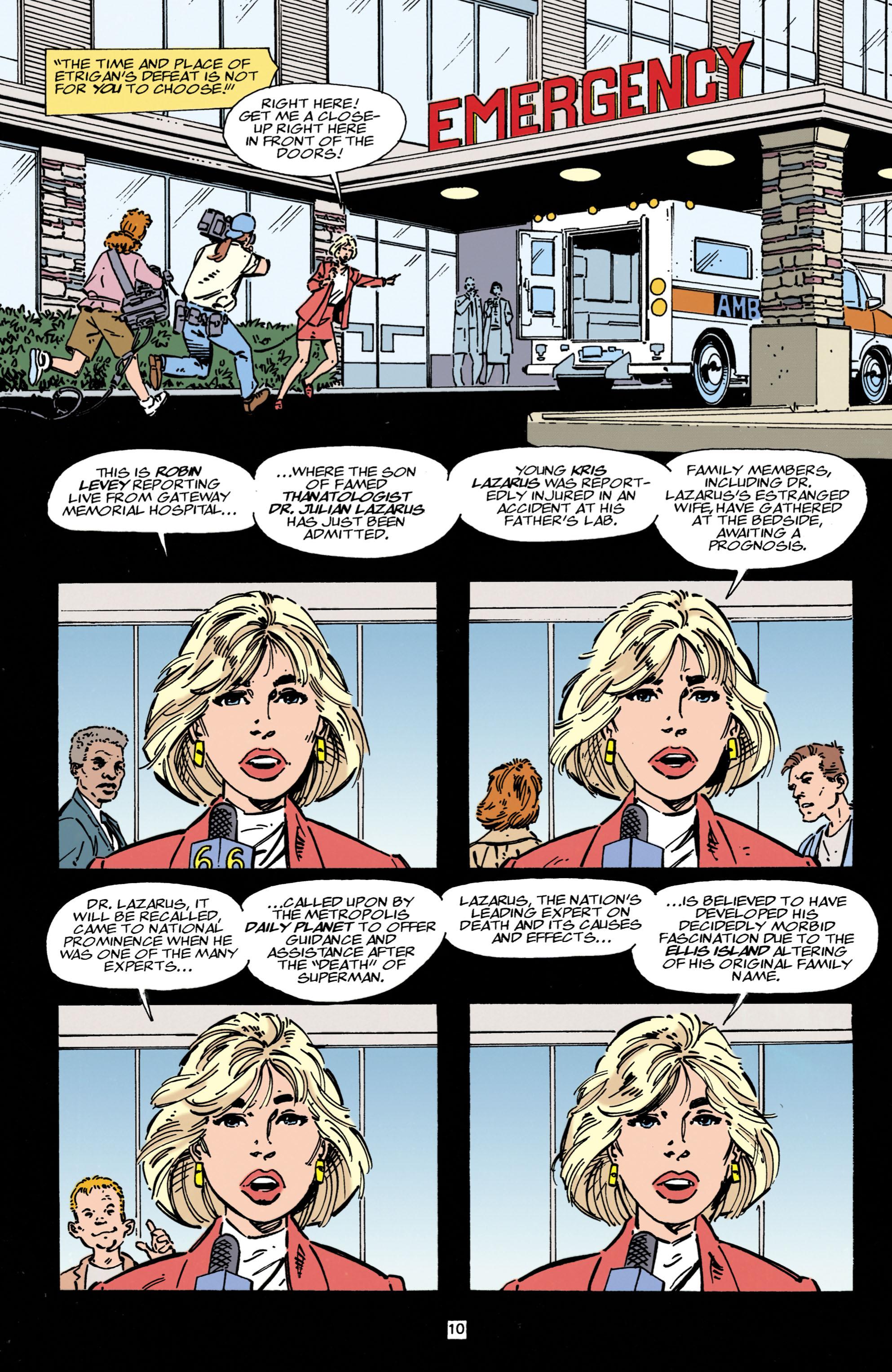 Read online Wonder Woman (1987) comic -  Issue #107 - 10