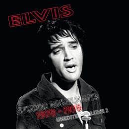 Elvis Presley - Unforgettable Elvis: Elvis Unedited ...