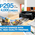 Epson L-Series Ink Tank Printers: Amazing High Quality Prints With Low Running Cost!