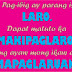 Tagalog Quotes About Love Quarrels