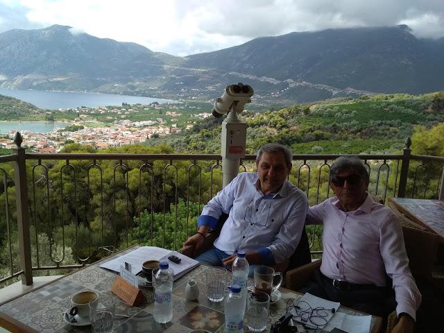 Οι προοπτικές του αθλητικού τουρισμού στην Επίδαυρο (βίντεο)