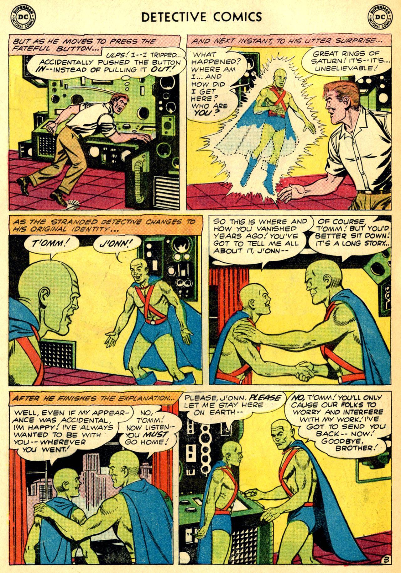 Detective Comics (1937) 287 Page 27