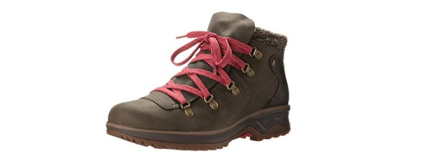 Merrell waterproof boots for women Eventyr Bluff