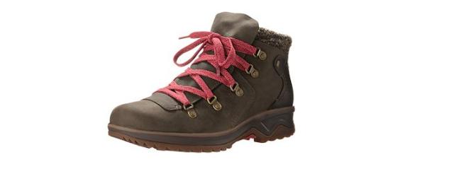 Merrell waterproof boots for women Eventyr Bluff