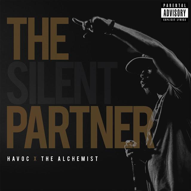 Havoc & Alchemist – Buck 50's & Bullet Wounds (feat. Method Man)