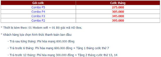 Đăng Ký Internet FPT Phường Biên Giang 2