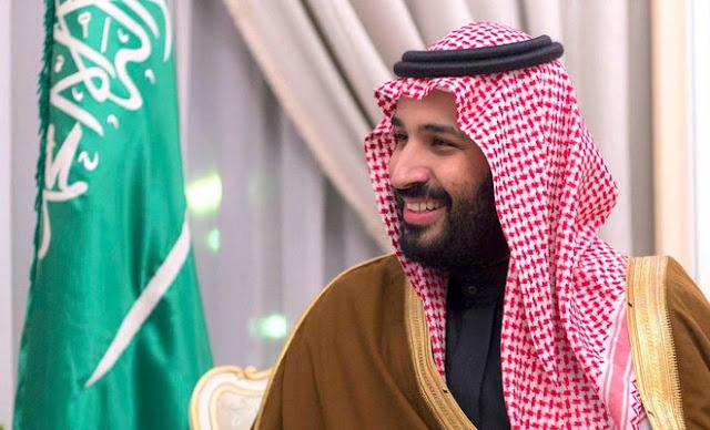 A doação é uma iniciativa do príncipe herdeiro Mohammed bin Salman e acelera os esforços humanitários substanciais da Arábia no Iêmen