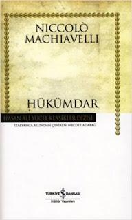 Hükümdar - Hasan Ali Yücel Klasikleri