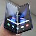 Mengenal Ponsel Pintar Samsung's Galaxy Fold Lebih Dekat