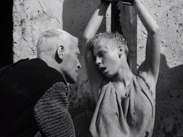 O Sétimo Selo (1957)