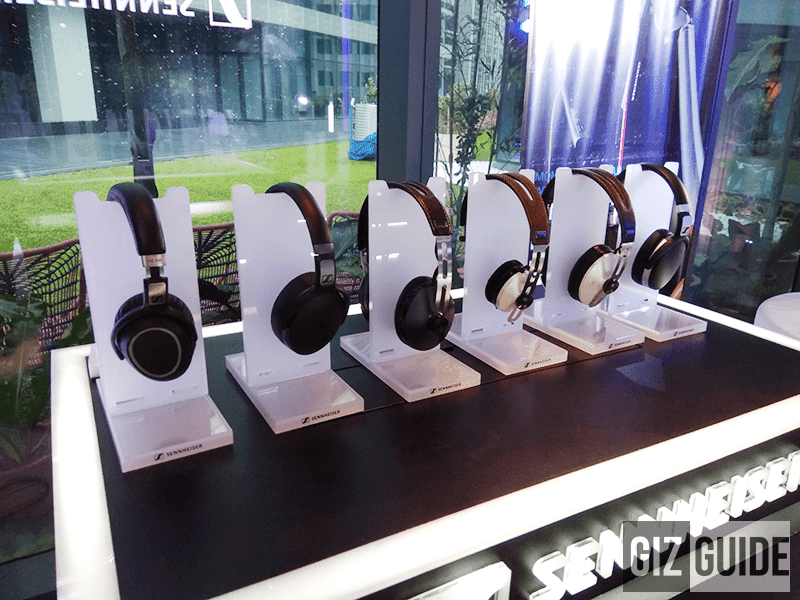 Sennheiser launches new audio products in the Philippines