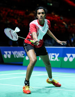 P V Sindhu Gold Medalist RIO Olympic Badminton   Sexy Shorts Sweaty Hairry Armpits