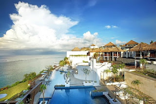 Hotel Jobs - Some Daily Worker at Samabe Bali Suites & Villas