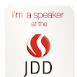 Paul's experiences & tips about Java: Join me at JDD Krakow