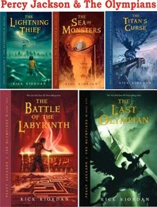 Free Download Percy Jackson The Olympians 5 Ebooks In Pdf Bangla