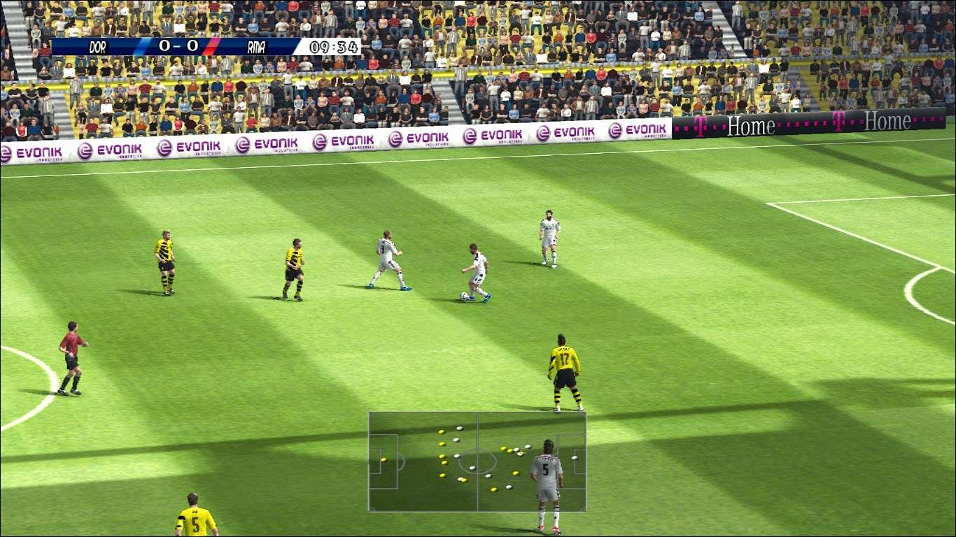 Ultigamerz Pes 6 Sweetfx Real Hd Graphics