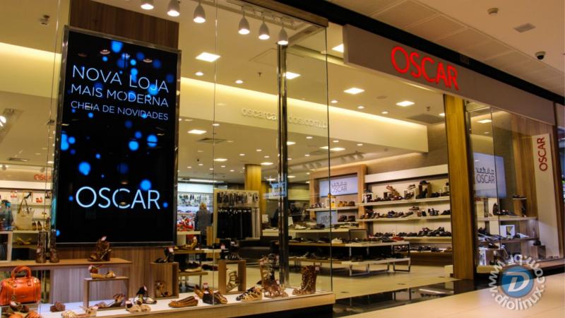 Empresa Oscar Calçados economiza 700 mil em licenças por utilizar ... d152b9ca18d
