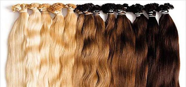 Jangan Menjual Rambut