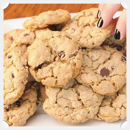 Katie's Favorite Cookies of All-Time