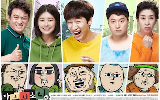 Download Drama Korea The Sound of Your Heart Subtitle Indonesia