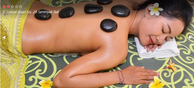 Manfaat Spa Untuk Kesehatan Dan Kecantikan