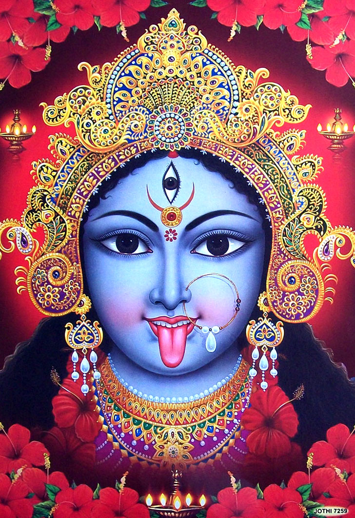 Astral Light S Cloning Center Experiences Goddess Kali