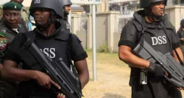 DSS arrests over 40 people at bureau d'change in Kano